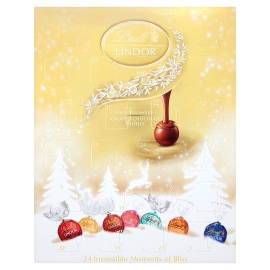 Advent Calendar 2016 Chocolate : Advent calendars are here companychristmascards
