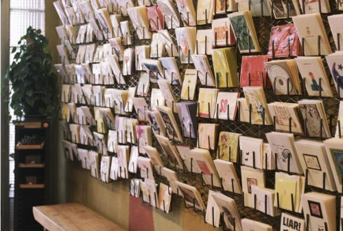 The greeting card industry today resilience in the digital era greeting card industry facts and figures from 2016 m4hsunfo