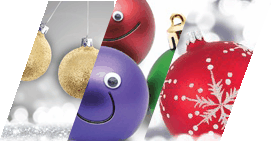 Christmas Decoration Cards